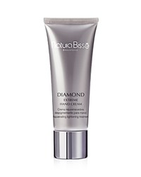 Natura Bisse Diamond Extreme Hand Cream No Color