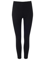 Phase Eight Anima Zip Detail Jeggings Black