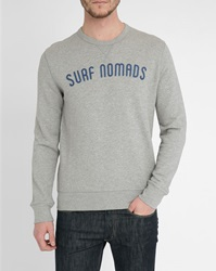 Hartford Grey Nomads Sweatshirt