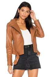Mackage Hania Jacket Brown
