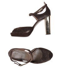Maliparmi Sandals Black