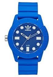 Adidas Originals Watch Blau Blue