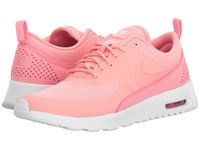 Nike Air Max Thea Bright Melon Bright Melon White Women's Shoes Orange