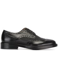 Paul Smith Ps By Classic Brogues Black