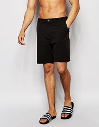 Billabong Cross Fire Quick Dry Walk Shorts Black