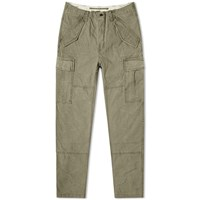 Polo Ralph Lauren Slim Cargo Pant Green