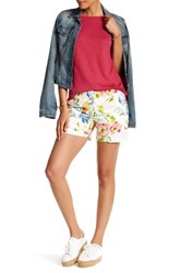 Tommy Bahama Weekend Escape Print Short White