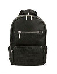 Kensie Pop Culture Backpack Black