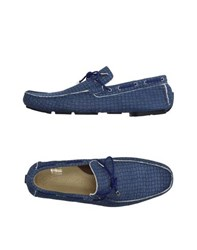 Gold Brothers Footwear Moccasins Men