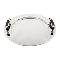 Alessi Michael Graves Round Tray