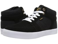 Osiris Helix Black Black Copper Men's Skate Shoes