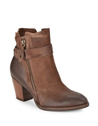 Paul Green Dallas Suede Ankle Boots