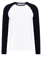 Burton Menswear London Regular Fit Long Sleeved Top Black