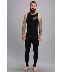 O'neill Superlite John Black Black Men's Wetsuits One Piece