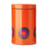 Brabantia Limited Edition Canister Patrice
