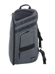 Manhattan Portage Black Label Chambers Backpack