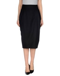 Biba 3 4 Length Skirts Black