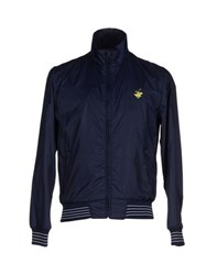 Beverly Hills Polo Club Coats And Jackets Jackets Men Blue