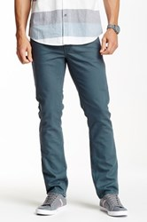 Rvca Regulars Coolmax Jean Blue