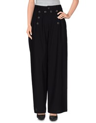 Limi Feu Trousers Casual Trousers Women Black
