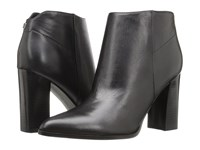 Ivanka Trump Carver 2 Black Leather Women's Boots