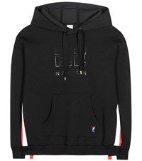 P.E Nation Prime Time Hoodie Black