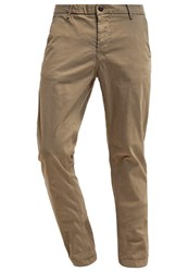 Only And Sons Onssharp Chinos Lead Gray Beige