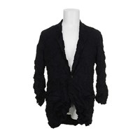 Julien David Jacket Navy