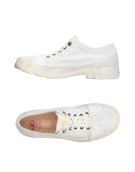 O.X.S. Footwear Lace Up Shoes