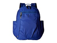 Baggallini Gadabout Laptop Backpack Cobalt Backpack Bags Blue