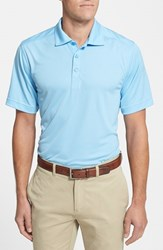 Men's Cutter And Buck 'Northgate' Drytec Polo Atlas