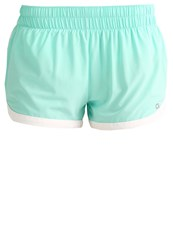 Gap Sports Shorts Aqua Tide Mint