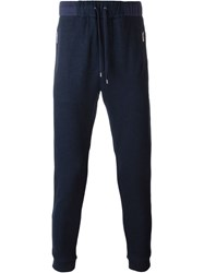 Michael Kors Casual Trousers Blue