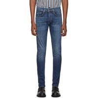 Rag And Bone Blue Fit 1 Jeans
