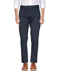 Exibit Casual Pants Dark Blue