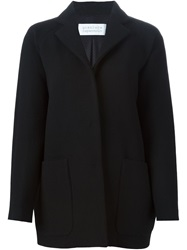 Gianluca Capannolo 'Shelly' Jacket Black