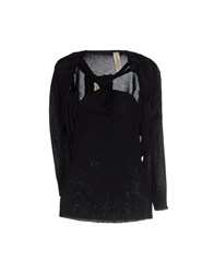 Coast Weber And Ahaus Topwear Tops Women Black