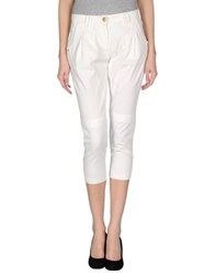 Toy G. Trousers 3 4 Length Trousers Women