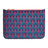 Liberty London Iphis Small Pouch Navy