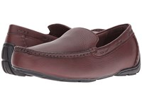 Tempur Pedic Brantford Cognac Men's Slippers Tan