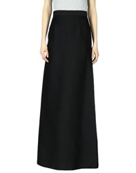 Dsquared2 Skirts Long Skirts Women Black