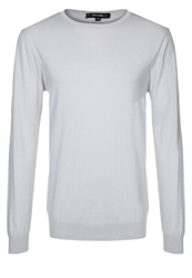 Villain Calais Jumper Grey