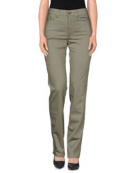 Ungaro Fever Casual Pants Military Green