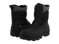 Tundra Boots Vermont Black Cold Weather