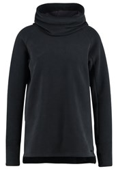 Bench Bend Sweatshirt Black