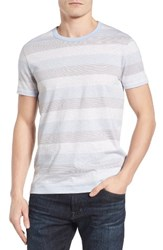 French Connection Men's Bose Stripe T Shirt