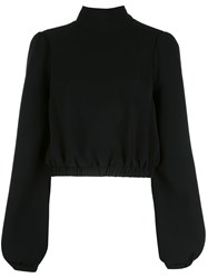 Cinq A Sept Constance Top Black