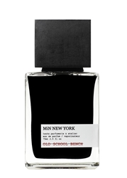 Min New York Old School Bench Eau De Parfum 75Ml