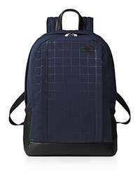 Jack Spade Quilted Tech Nylon Backpack