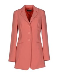 Peserico Coats And Jackets Full Length Jackets Women